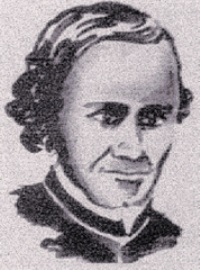 Father Ferdinand Konscak