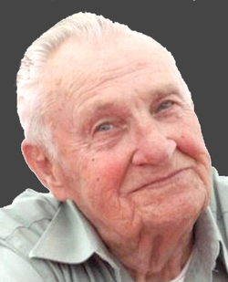 Leo M. Miller