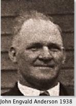 John E Anderson, Sr