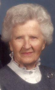 Mary Elizabeth Betty <i>Hibbs</i> Blagg