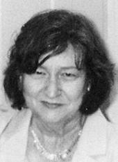 Linda Jean <i>Thedford</i> Riddle