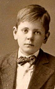 Hobart W. Frank