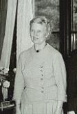 Margrethe <i>Noerlund</i> Bohr