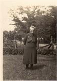 Mary Arsella <i>Schlegel</i> Koehler