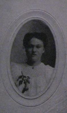 Annie Mae <i>Gregory</i> Bonner