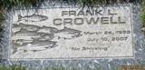 Frank LeRoy Crowell