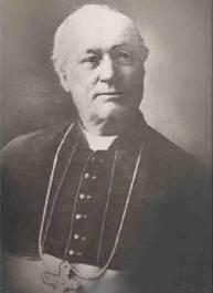 Rev Henry Cosgrove