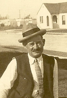 Thomas Edward Hatley