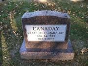 James Jay Canaday