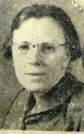 Faye Estelle <i>Lohmar</i> Bryant