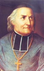 Rev Benedict Joseph Flaget