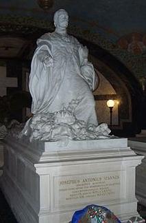 Joseph - Archduke of Austria, Palatine of Hungary
