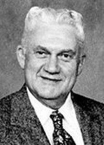 Albert George Deacon of The Deke DeMarco
