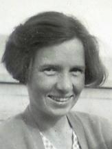 Lydia Ffoulke Spencer <i>Morris</i> Baxter