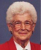 Lucille Bessie <i>Trafton</i> Albers Pedersen