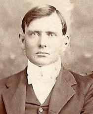 John Henry Marley