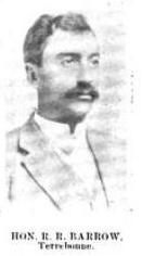 Robert Ruffin Barrow, Jr