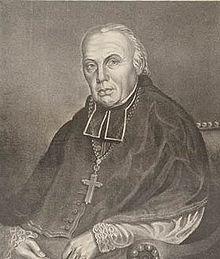 Bernard-Claude Panet