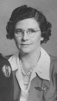 Ethel Esther <i>Thompson</i> Janes