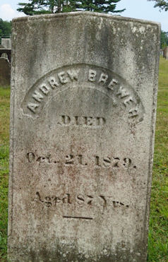 Andrew Brewer