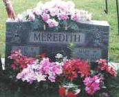 Irvin Perry Meredith