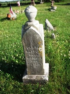 Clarissa Clara Batten