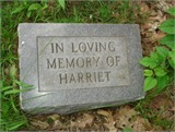 Permelia Harriet <i>Gore</i> Clark