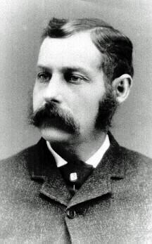 John Allen Bush