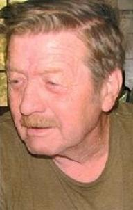 Alfred Wayne McBride