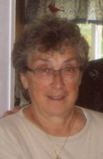 Mrs Patricia L <i>Koontz</i> Bittner