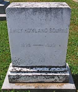 Emily Howland Bourne