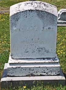William A Abbe
