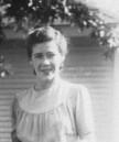 Virginia Matilda Ginny <i>Adams</i> Kiraly