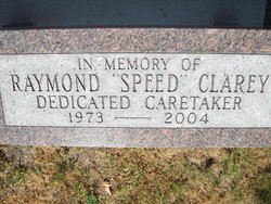 Raymond Howard Clarey