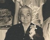 Maria Antonia Baratta