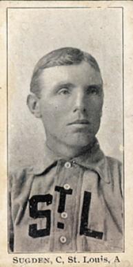 Joseph Sugden