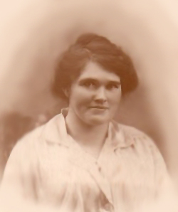 Mary Anne <i>Miller</i> Cole