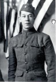 Jesse Edwin Rose