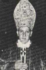 Dom Angelo Mifsud O.S.B.