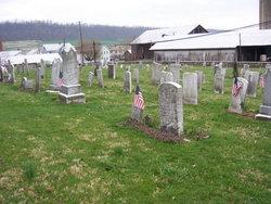 Old Adamsburg Cemetery