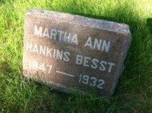 Martha <i>Costley</i> Besst