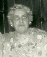 Elizabeth Bell Roy (King) Dacey