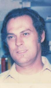 Bobby Gene Goff