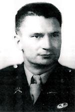 Col Orin Doughty Haugen
