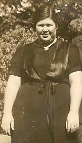 Audrey Pearl <i>Kite</i> May