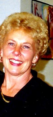 Carla Marlaine <i>Cox</i> Barron