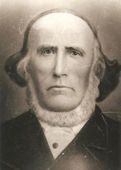 Rev Allen Franklin Scruggs