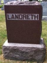 Edward C Landreth