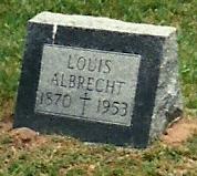 Louis Albrecht
