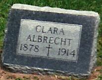 Clara Albrecht